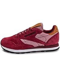 Reebok - GL 1500 - V63320 - Color: Gris-Negro-Rojo - Size: 36.5 f3n6I71wg1