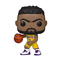 Funko Pop!NBA Lakers Anthony Davis, Multi-Colour, FU46548