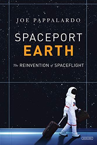 Spaceport Earth: The Reinvention of Spaceflight - Mens Joe Rocket