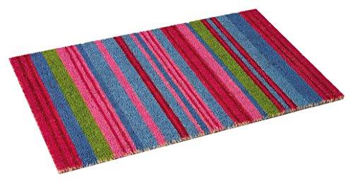 Felpudos Elegantes 40 cm x 60 cm, varios colores