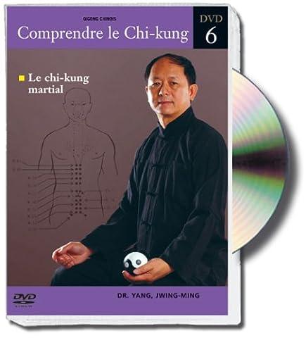 Comprendre le chi-kung, vol.6 : la respiration du chi-kung martial