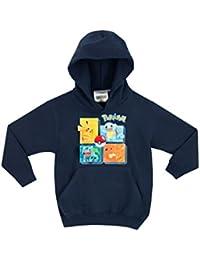 Pokemon - Sudadera - Pokemon - Para Niños