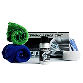 Nano Car Body Paint Protection CERAMIC ARMOR COAT The Special Coating
