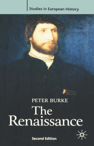 The Renaissance (Studies in European History (Paperback))