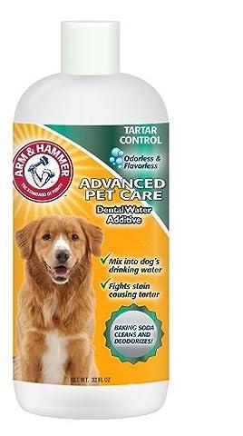 Arm & Hammer Bad Breath and Tartar Control Dental Rinse, 32 oz