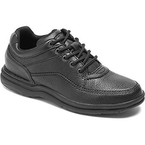 Rockport Wt Classic, Chaussures de ville homme Noir - Noir