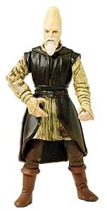 Star Wars Ki-Adi-Mundi (Jedi Master) Figurine - Attack Of The Clones