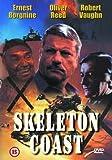 Skeleton Coast [DVD] [1988]