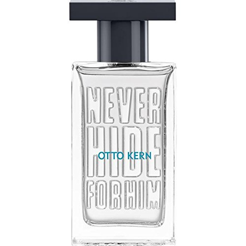 Otto Kern Never Hide for Him Eau de Toilette (EdT) 50 ml