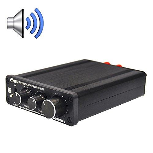 A928treble-bass 136W ad alta potenza amplificatore - Gran Prestazioni Chips
