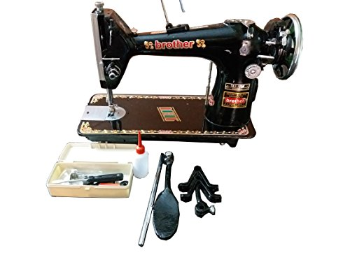 Brother TA1-103K Manual Sewing Machine (Black)