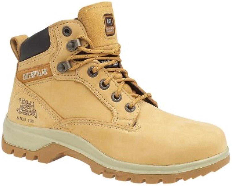 Caterpillar pour Chaussures montantes de sécurité Kitson pour Caterpillar femmeB00A1TKC4YParent e7260b