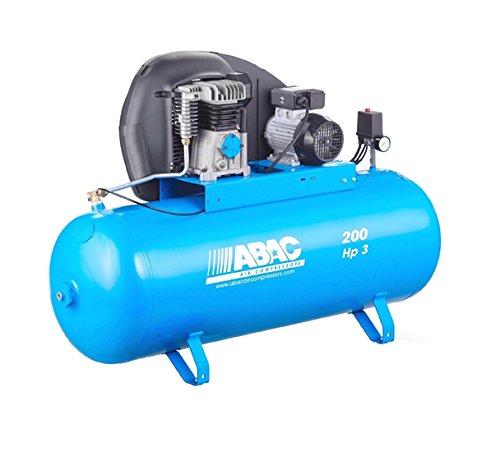 Abac 4116024544 - Compresor Correas A29B 200 Fm3 3Hp 200L