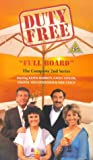 Duty Free: The Complete Second Series [VHS] [1984]