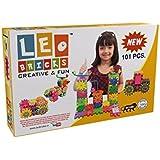 Leo Bricks Creative And Fun Learning Bricks