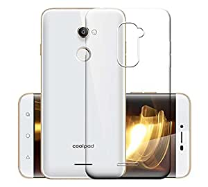 Back Case Cover for Coolpad Note 3s