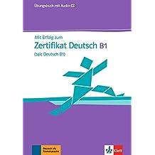 Suchergebnis Auf Amazonde Für Zertifikat Deutsch B1 Bücher