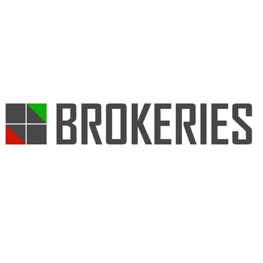 Brokeries