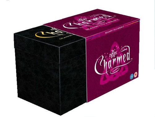 charmed-seasons-1-4-limited-edition-leatherette-box-set-exclusive-to-amazoncouk-dvd