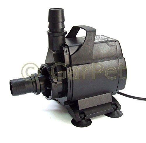 HAILEA HX 88 -Serie Aquarium Wasserpumpe Pumpe Förderpumpe Kreiselpumpe (HX-8840) - 3