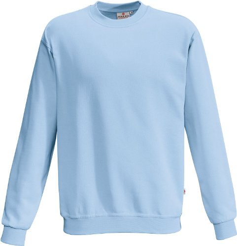 Hakro Sweatshirt Premium # 471 ice-blue