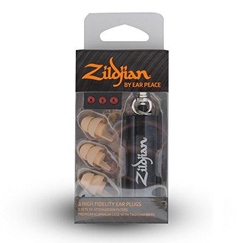 Zildjian Zplugsl Light HD tappi