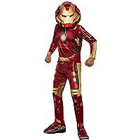 Disfraz de Hulkbuster Vengadores: La Era de Ultrón para niño - 8-10 años
