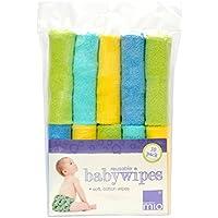 Bambino Mio RWP - Toallitas reutilizable, 10 unidades