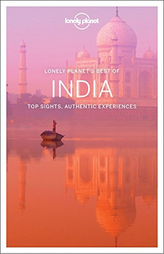 Best of India (Best of Guides)