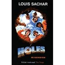 Holes: Film tie-in edition