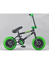 Rocker–Mini Bicicleta BMX IROK Hot Tortoise