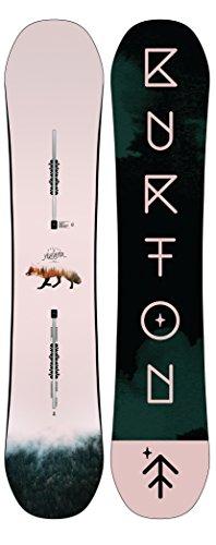 Burton Damen Yeasayer All-Mountain Board rosa 144 -