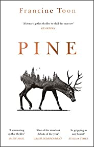 Pine: The spine-chilling, atmospheric debut of 2020