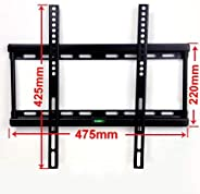 Flat TV Bracket Wall Mount Tilt For Samsung Sony 23-55 inch Plasma Led Lcd Black color