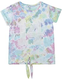 Poppers By Pantaloons Girls' Regular Fit T-Shirt