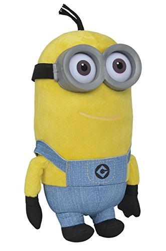 inions Plüsch Kevin 25 cm gelb (Minions Kevin)