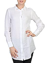 amp; Amazon Clothing Tops uk T Women co Blouses Perry Fred Shirts qR0f7q