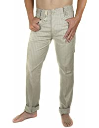 Diesel Pantalon Chino Pour Hommes Pynamato Beige #33
