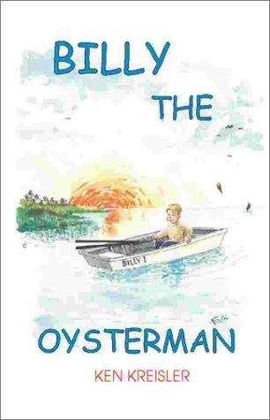 Billy the Oysterman por Ken Kreisler