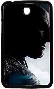 FCS Printed 2D Designer Hard Back Case For Samsung Galaxy Tab 3