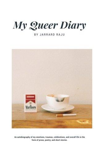 My Queer Diary por Jarrard Raju