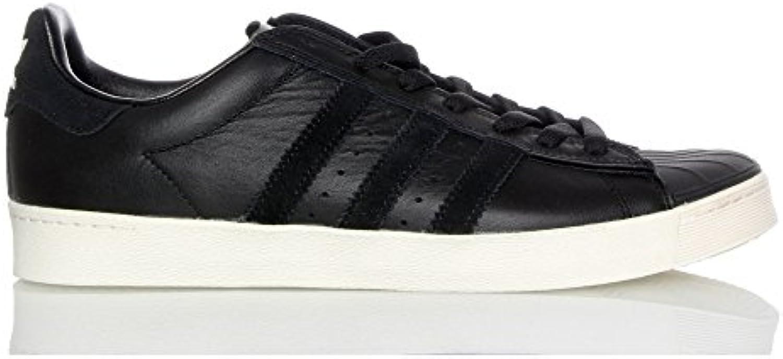 adidas Originals Superstar VULC ADV, core black-core black-chalk white