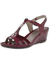 ECCO Women's Footwear Touch 45 T Strap Dress Sandal Morella 36 M EU/5-5.5 B(M) US