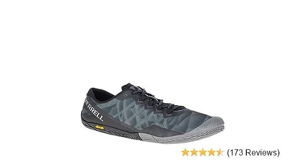 new york e4ba7 5ef6b Merrell Men's Vapor Glove 3 Trail Running Shoes