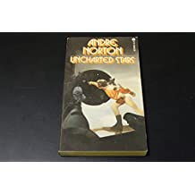 Uncharted Stars by Andre Norton (1969-08-01)