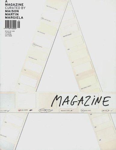 a-magazine-nr-1