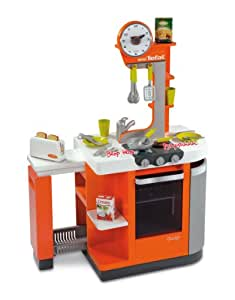 Simba Smoby Tefal Cook Party Kitchen