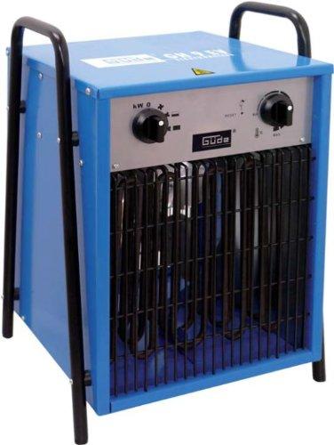Güde 85013 Elektroheizer GH 9 EV 4.5 kW thumbnail