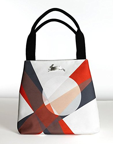 Moholy-Nagy: Art Bag | Kunsttasche | Art Bag (Art Bags | Kunsttaschen | Shopper Bag)