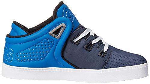 Osiris D3V Bluej/Bingaman Bleu - Bluej/Bingaman